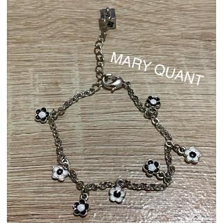 マリークワント(MARY QUANT)のMARY QUANT ブレスレット 美品(ブレスレット)