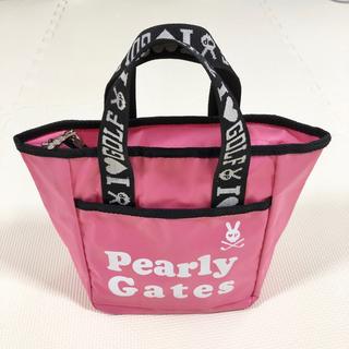 PEARLY GATES - パーリーゲイツ  ゴルフ カートバッグ