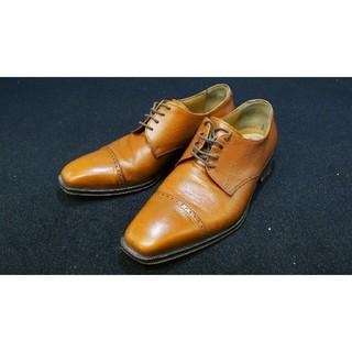 ビームス(BEAMS)のBEAMS×internationalgallery 革靴 ビジネスシューズ(ドレス/ビジネス)