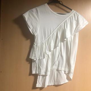スライ(SLY)のSLYTシャツ(Tシャツ(半袖/袖なし))