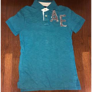 アメリカンイーグル(American Eagle)のアメリカンイーグル ポロシャツ XS/TP(ポロシャツ)