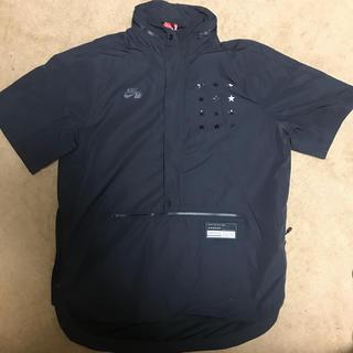 ナイキ(NIKE)の NIKE jacket vintage 2016 XXL(ナイロンジャケット)