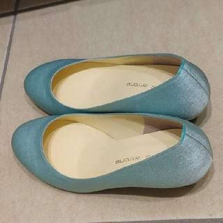 シュガーシュガー(Sugar Sugar)のSugarSugar 靴 22.5(ハイヒール/パンプス)