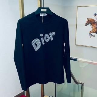 ディオール(Dior)のDiorデイオール スウェット 男女兼用(スウェット)
