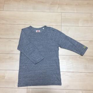 ハリウッドランチマーケット(HOLLYWOOD RANCH MARKET)のハリラン 七分袖 ストレッチTシャツ(Tシャツ(長袖/七分))