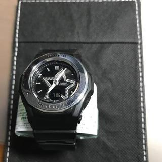 ベビージー(Baby-G)のカシオ baby-g 腕時計(腕時計)