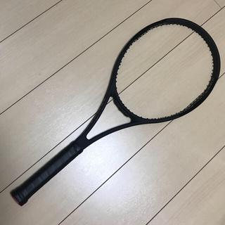 ウィルソン(wilson)のウィルソン テニスラケット プロスタッフ 97 CV 2017(ラケット)