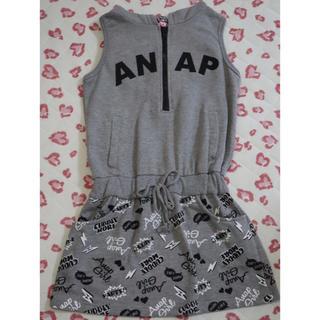 ANAP Kids - ワンピース S(140-150) ANAP GIRL