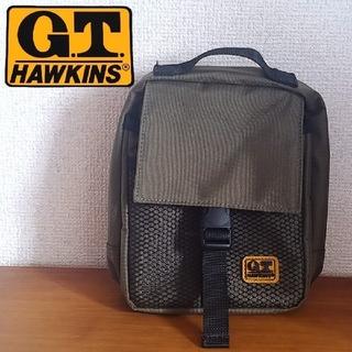 G.T. HAWKINS - G.T.ホーキンス マルチポーチ ウエストポーチ ポーチ サコッシュ ACE