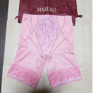 マルコ(MARUKO)のマルコ サクラロングガードル Qー82(その他)