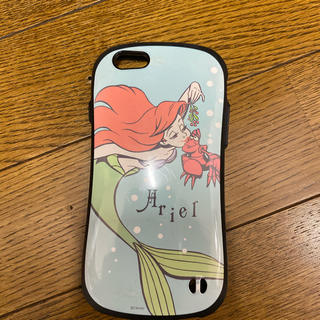 アリエル iPhone6 6s 7 ケース