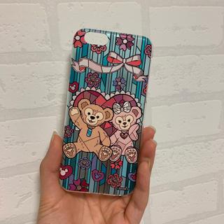 iPhone6   ケース   ダッフィー   ディズニー