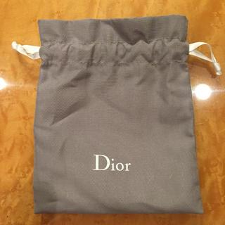 Dior - ディオール 巾着