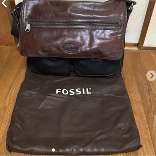フォッシル(FOSSIL)のFOSSIL  ショルダーバッグ(ショルダーバッグ)
