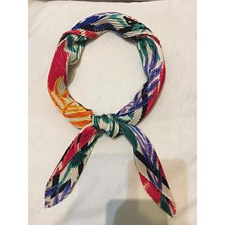 ZARA - ZARA スカーフ