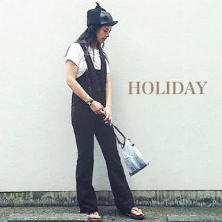 holiday - HOLIDAY♡メゾンエウレカ jane smith RHC CLANE RBS