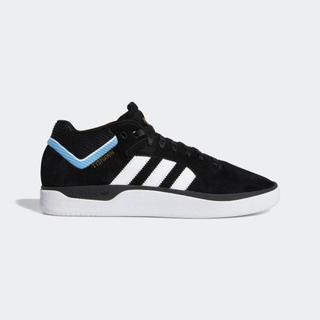 アディダス(adidas)のadidas TYSHAWN ブラック 26.5cm(スニーカー)