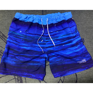 アップルバム(APPLEBUM)のAPPLEBUM  'Ocean'Board Shorts(ショートパンツ)