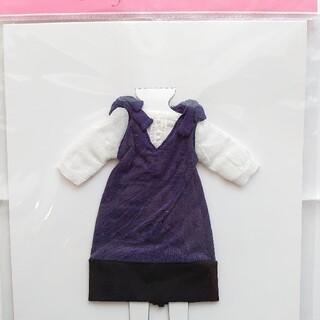 22cm ドレスコレクション 9月 リカちゃんキャッスル(ぬいぐるみ/人形)