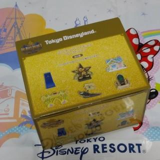 ディズニー(Disney)の** ワンマンズドリーム フィギュア コンプリートボックス 未開封 **(キャラクターグッズ)