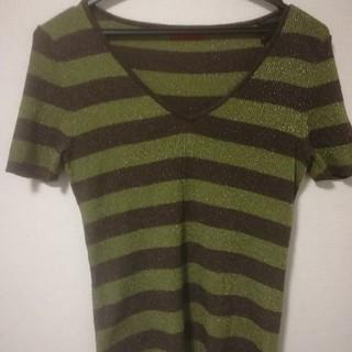 ボッシュ(BOSCH)の月末まで割引中♡BOSCH「ボッシュ」 半袖ボーダーTシャツ(Tシャツ(半袖/袖なし))