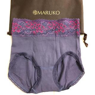 マルコ(MARUKO)の新品未使用 マルコ ベルアージュアヴァンセ サクラのショーツ(ショーツ)