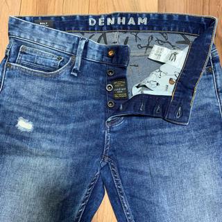 DENHAM - DENHAM デニム ジーンズ BOLT W29