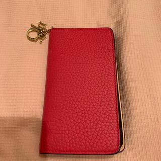 ディオール(Dior)のレア ディオール Dior iPhone 6.6S ケース プラダ ミュウミュウ(iPhoneケース)