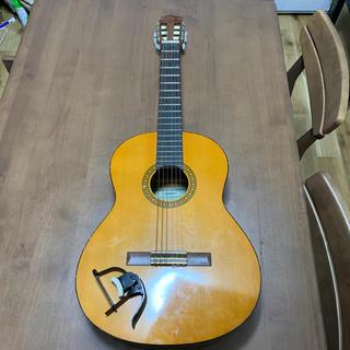 ヤマハ(ヤマハ)のヤマハ クラシックギター ジュニア3/4モデル ジャンク(クラシックギター)