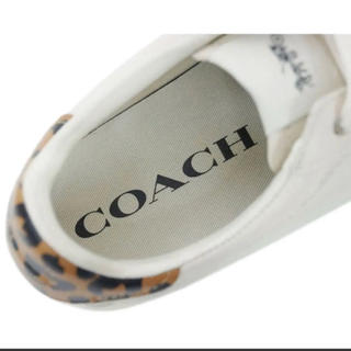 コーチ(COACH)のコーチ スニーカー(スニーカー)