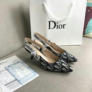 Christian Dior - DIOR ディオールハイヒール