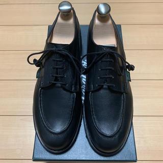 パラブーツ(Paraboot)の極美品 パラブーツ レディース シャンボード  サイズ 5(ローファー/革靴)