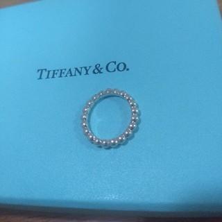 Tiffany & Co. - Tiffany&Co. ティファニー  ボール リング ハードウェア SV925