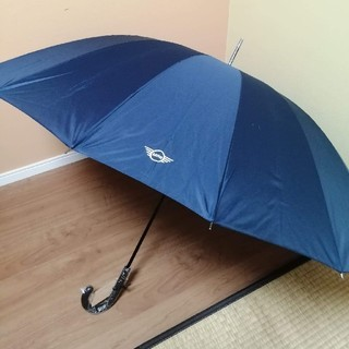 BMW - BMWミニクーパーオリジナル傘