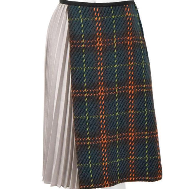 Chesty(チェスティ)のチェスティ スカート レディースのスカート(ひざ丈スカート)の商品写真
