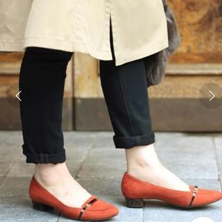 ルタロン(Le Talon)の専用⭐️ルタロン 2.5㎝ポインテッドビットローファー(ローファー/革靴)
