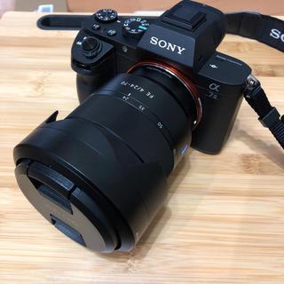 SONY - SONY α7Ⅱ+FE24-70F4セット