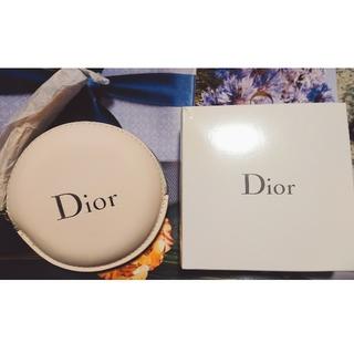 ディオール(Dior)のDiorポーチ ノベルティ(その他)