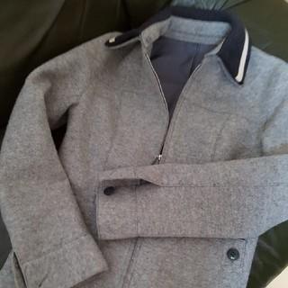 ジオスポーツ(GIO SPORT)のウールジャケットコート(その他)