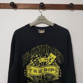 HIGH!STANDARD - HI-STANDARD ロンT