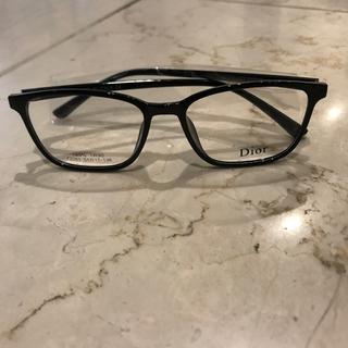 ディオール(Dior)の眼鏡(サングラス/メガネ)