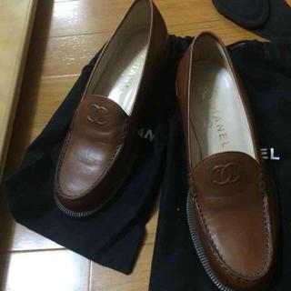 シャネル(CHANEL)の試着のみ!シャネル CHANEL 36(ローファー/革靴)
