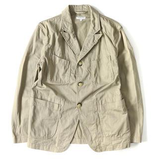 エンジニアードガーメンツ(Engineered Garments)のengineered garments bedford jacket(テーラードジャケット)