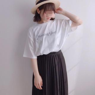 50 ロゴTシャツ(Tシャツ(半袖/袖なし))