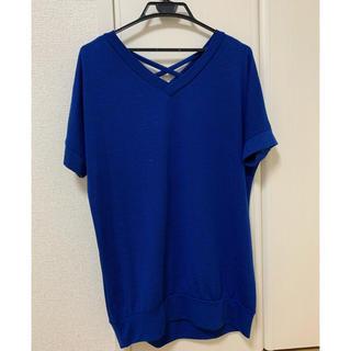 ワンウェイ(one*way)のTシャツ カットソー(Tシャツ/カットソー(半袖/袖なし))