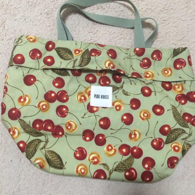 PINK HOUSE(ピンクハウス)のピンクハウス バック レディースのバッグ(ハンドバッグ)の商品写真