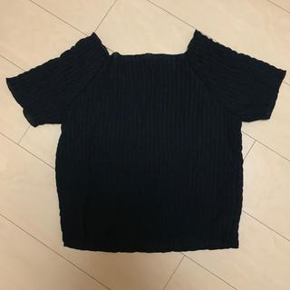 レトロガール(RETRO GIRL)のレトロガール ブラウス トップス(シャツ/ブラウス(半袖/袖なし))