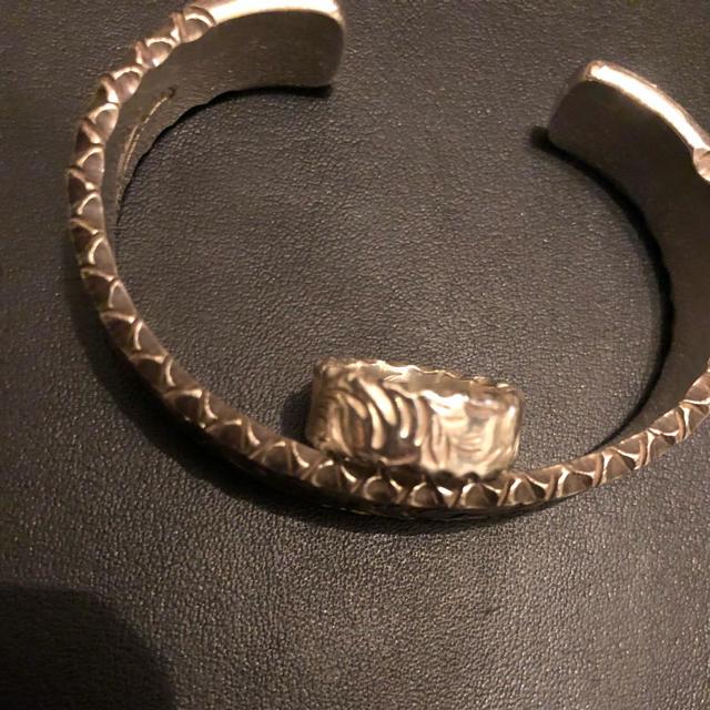 goro's(ゴローズ)の値下げ ノーチラスアードジュエリー リング 単品販売 メンズのアクセサリー(リング(指輪))の商品写真