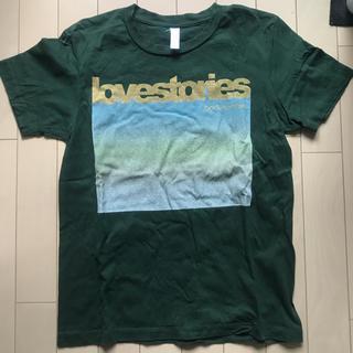 back number ライブTシャツ(ミュージシャン)