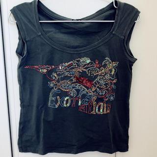 THE GINZA トップス(Tシャツ(半袖/袖なし))
